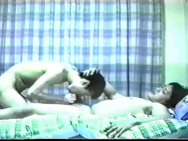 あまりイケてないヤングボーイ2人のセックス! セックス | ディルド  98連発 56
