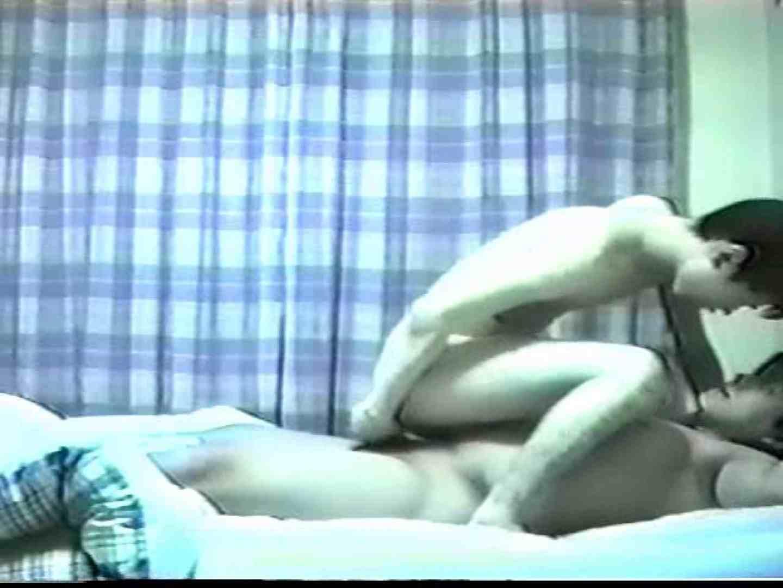 あまりイケてないヤングボーイ2人のセックス! セックス | ディルド  98連発 81