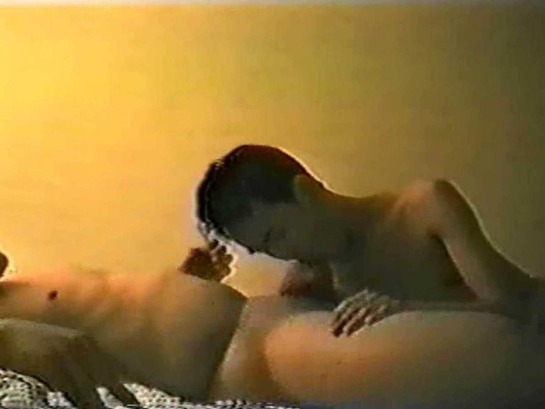 ガリガリ君とちょいポチャ君のセックス。 セックス 男同士動画 100連発 33