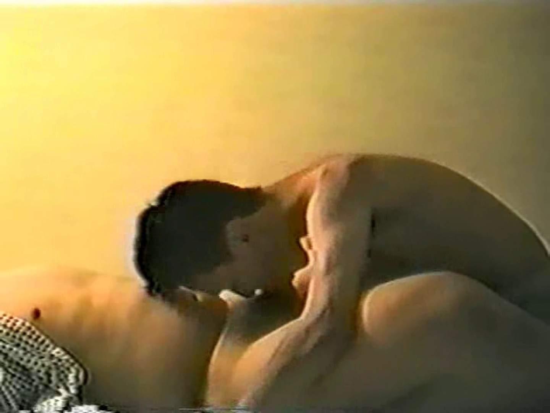 ガリガリ君とちょいポチャ君のセックス。 スジ筋系マッチョマン しりまんこ画像 100連発 49