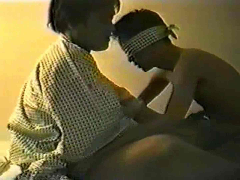 ガリガリ君とちょいポチャ君のセックス。 フェラ男子 ゲイ流出動画キャプチャ 100連発 57