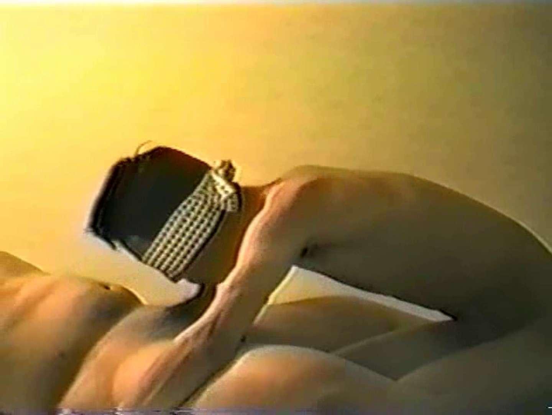 ガリガリ君とちょいポチャ君のセックス。 スジ筋系マッチョマン しりまんこ画像 100連発 67