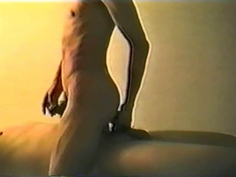 ガリガリ君とちょいポチャ君のセックス。 セックス 男同士動画 100連発 87