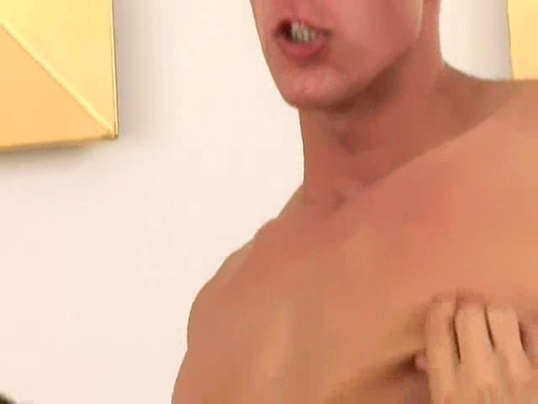 洋人でイケメンでマラが長くて反りたっている! ノンケのオナニー ゲイアダルトビデオ画像 16連発 14