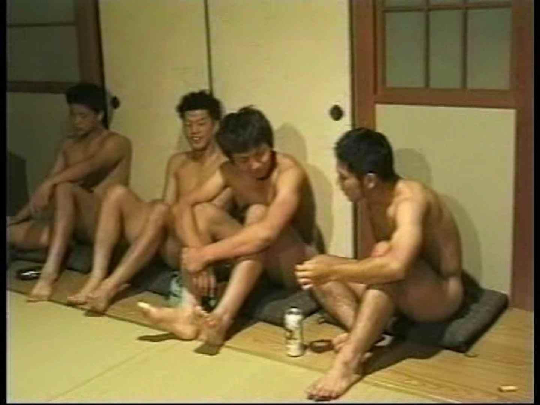 現役ラグビー部の男の子達に色々とお願いしてみた。(宴会編) 手コキ ゲイ射精画像 54連発 12