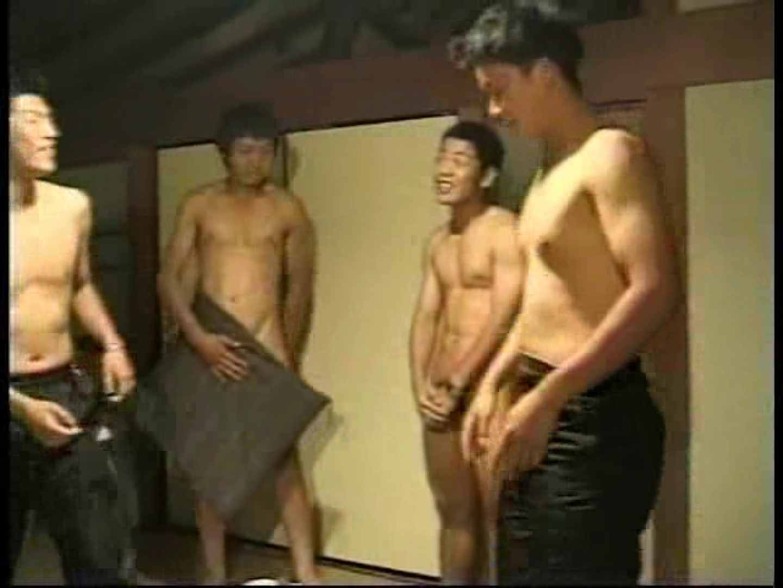 現役ラグビー部の男の子達に色々とお願いしてみた。(宴会編) 裸 | ディルド  54連発 17