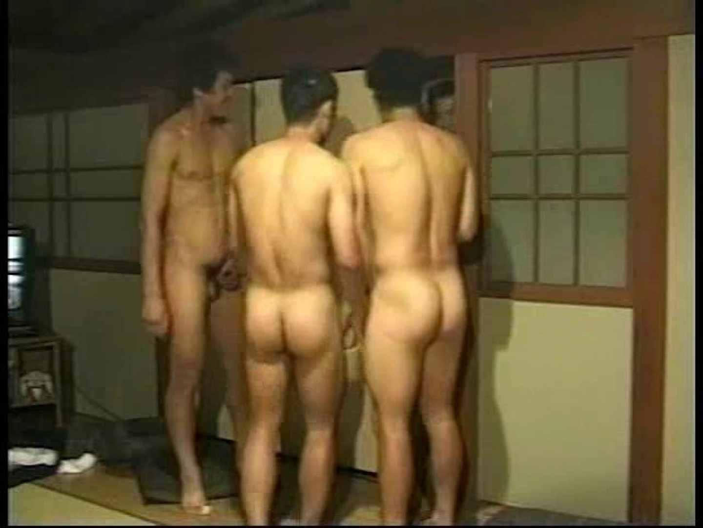 現役ラグビー部の男の子達に色々とお願いしてみた。(宴会編) 念願の完全無修正 ちんこ画像 54連発 34