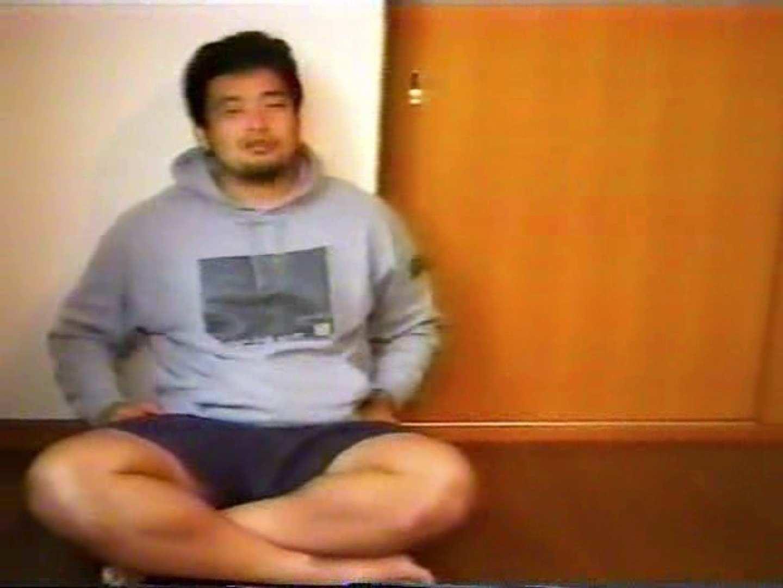 ラガーマン列伝!肉体派な男達VOL.2(オナニー編) ノンケのオナニー ゲイ無修正画像 66連発 3