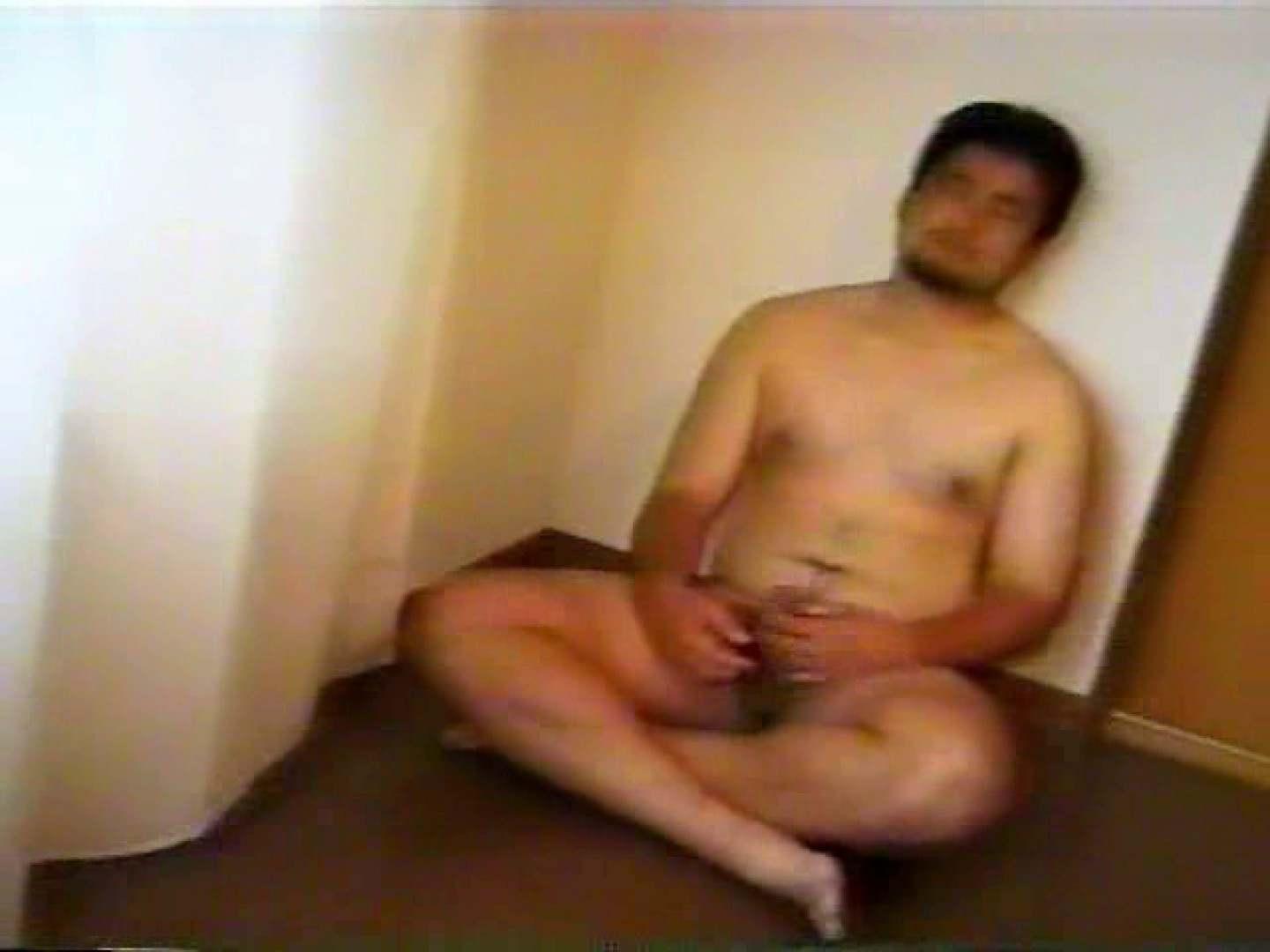 ラガーマン列伝!肉体派な男達VOL.2(オナニー編) ノンケのオナニー ゲイ無修正画像 66連発 27