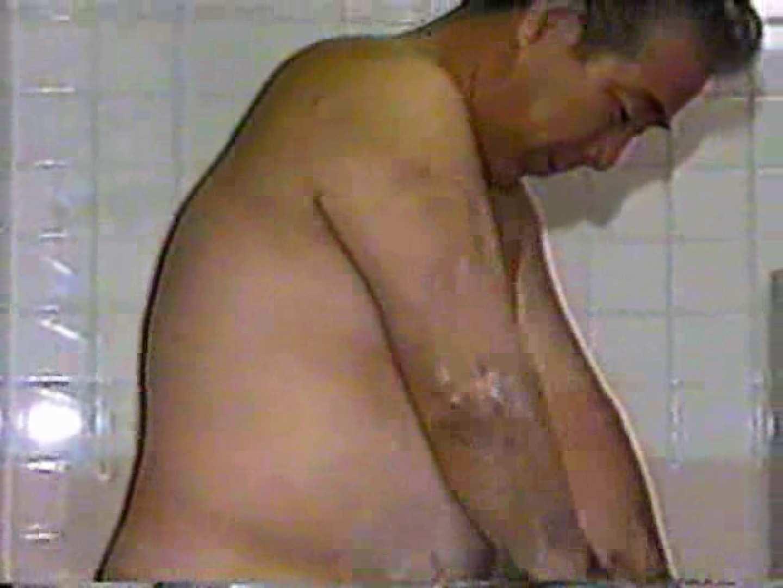 重役クラスのリーマン熊親父の裏の性癖。 入浴・シャワー ペニス画像 72連発 15