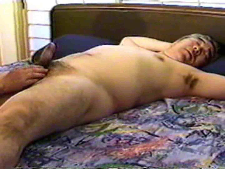 重役クラスのリーマン熊親父の裏の性癖。 受け ゲイ精子画像 72連発 37