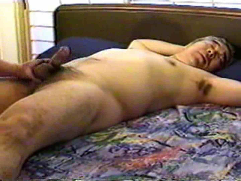 重役クラスのリーマン熊親父の裏の性癖。 おやじ熊系な男たち ゲイアダルトビデオ画像 72連発 38