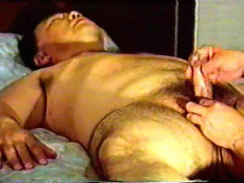 中年おっさんのラブロマンス♪ セックス | おやじ熊系な男たち  101連発 8