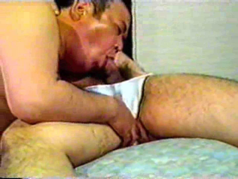 中年おっさんのラブロマンス♪ 念願の完全無修正 ゲイえろ動画紹介 101連発 37