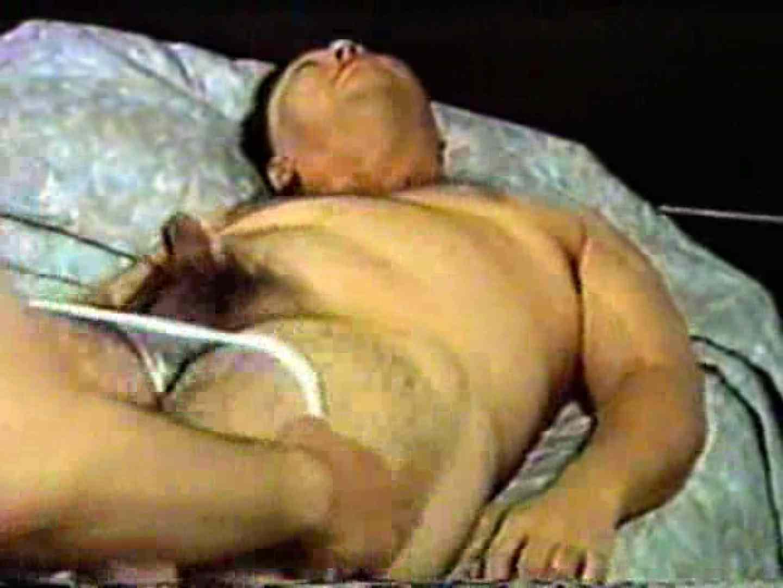 中年おっさんのラブロマンス♪ ふんどしの男たち 男同士動画 101連発 40