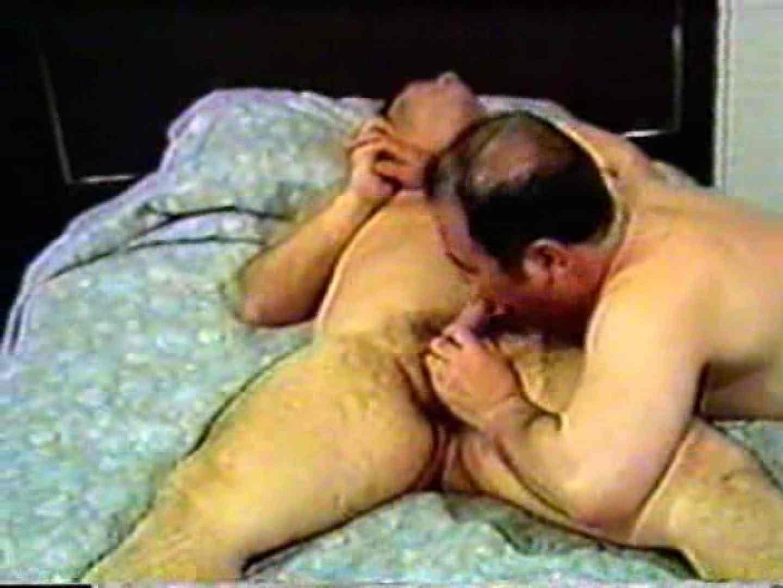 中年おっさんのラブロマンス♪ ふんどしの男たち 男同士動画 101連発 47