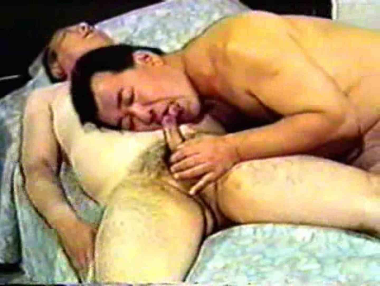 中年おっさんのラブロマンス♪ 念願の完全無修正 ゲイえろ動画紹介 101連発 58