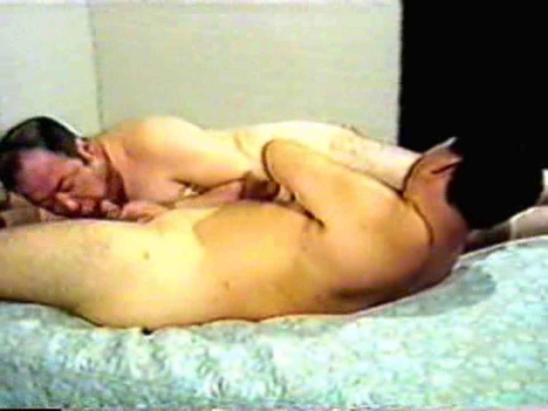 中年おっさんのラブロマンス♪ 念願の完全無修正 ゲイえろ動画紹介 101連発 72