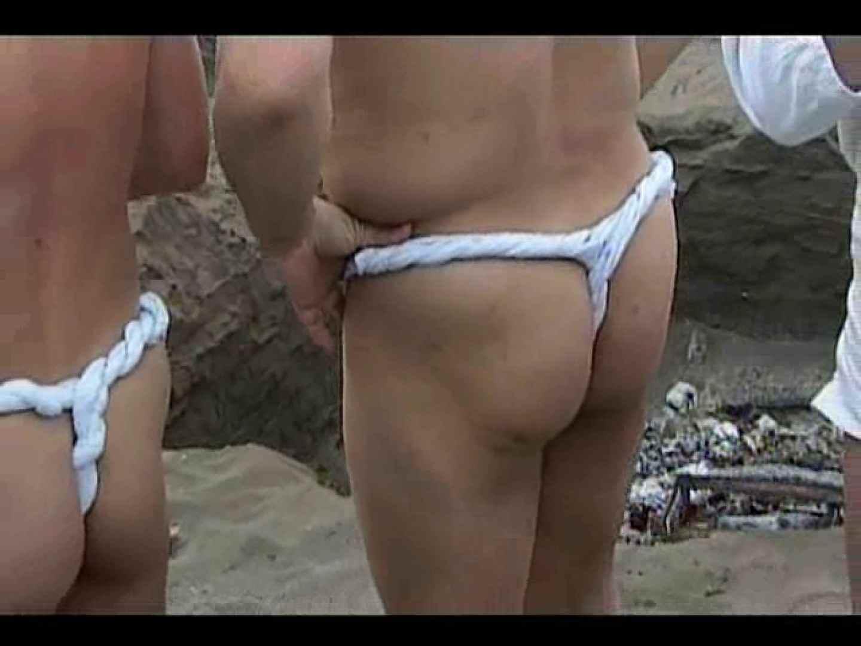 日本の祭り 第二弾!江ノ島寒中神輿裸祭 平成20年度 VOL.2 念願の完全無修正  30連発 24