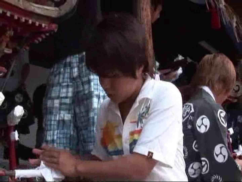 日本の祭り 第四弾! 真鍋島の走り神輿編 VOL.1 男に首ったけ ちんぽ画像 83連発 3
