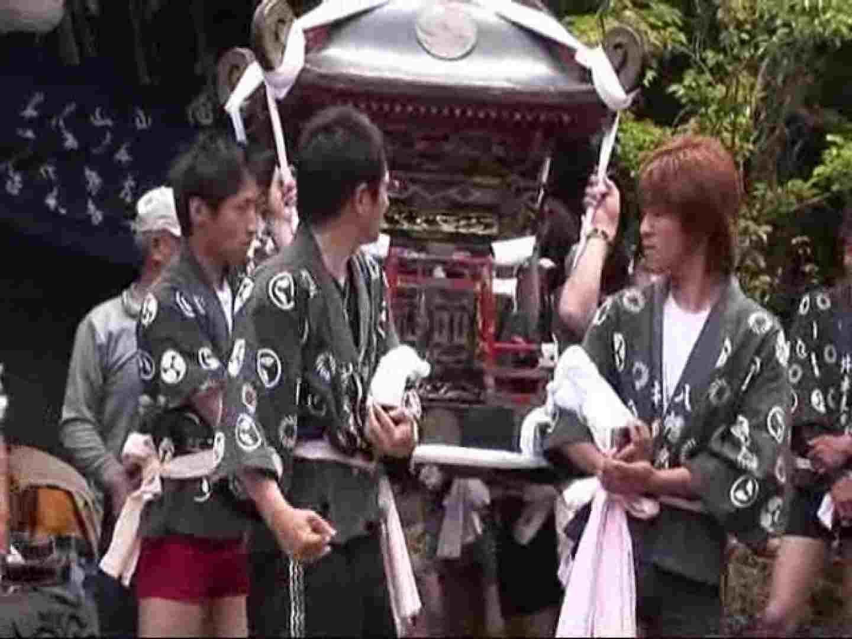 日本の祭り 第四弾! 真鍋島の走り神輿編 VOL.1 エッチ  83連発 36