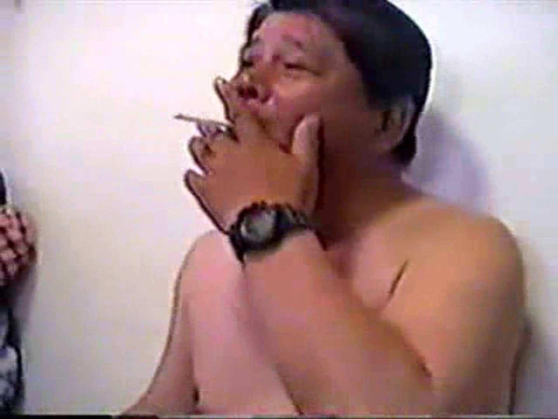 ポッチャリおやじのお家でオナニーVOL.1 フェチ ゲイ射精画像 92連発 20
