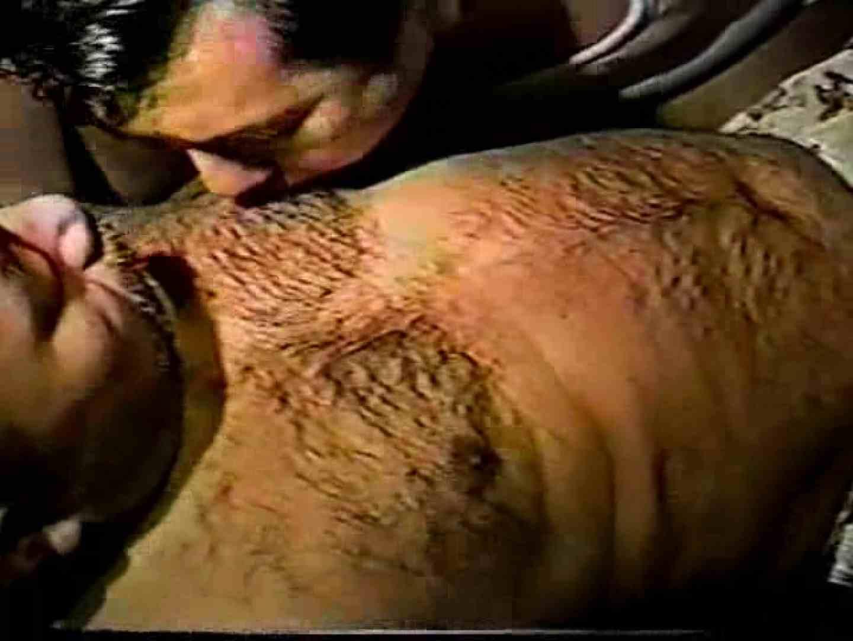 熊太郎。パンツも驚きの熊太郎。 中年 ゲイアダルトビデオ画像 98連発 26