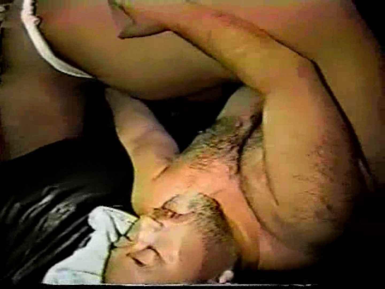 熊太郎。パンツも驚きの熊太郎。 ふんどしの男たち ペニス画像 98連発 42