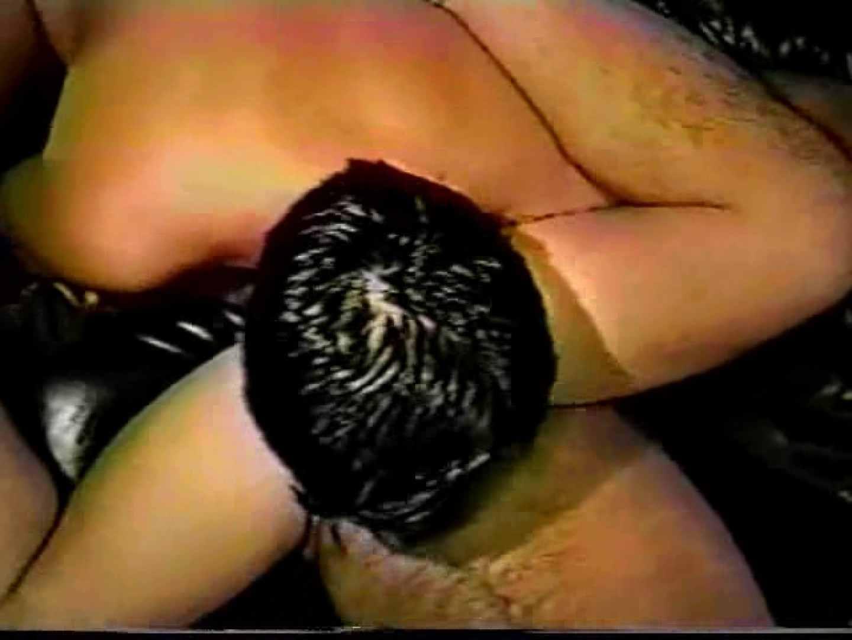 熊太郎。パンツも驚きの熊太郎。 中年 ゲイアダルトビデオ画像 98連発 53