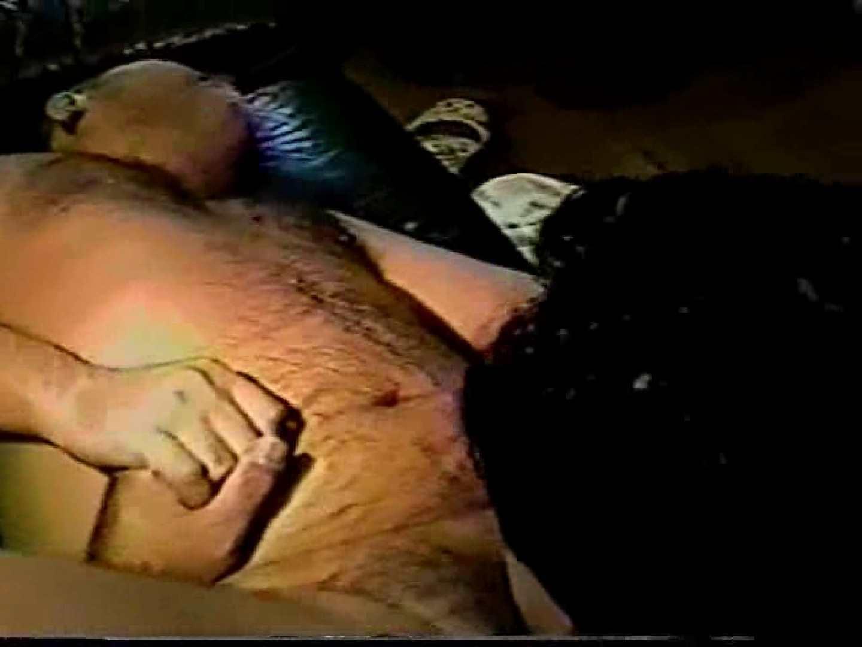 熊太郎。パンツも驚きの熊太郎。 中年 ゲイアダルトビデオ画像 98連発 71