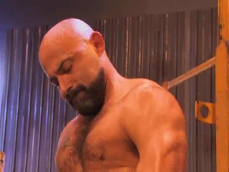 ゲイ 肉棒 動画|白人さんメガマッスルオナニーVOL6|洋物