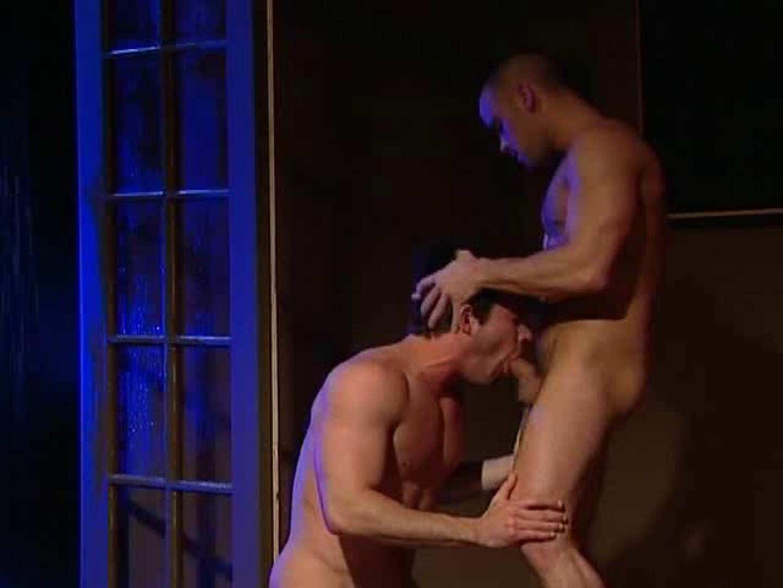 マイケル君のお家でオナニーVOL.4 念願の完全無修正 ゲイ無修正動画画像 93連発 54
