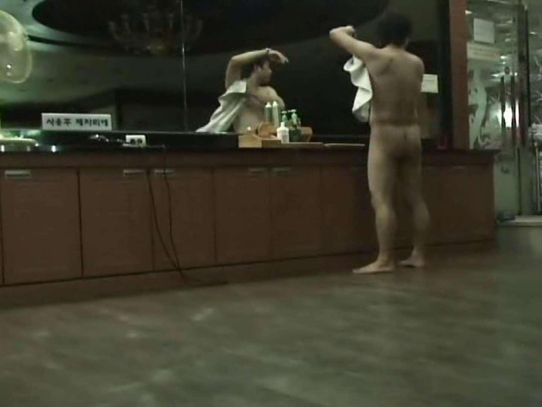 隣国ノンケさんの脱衣所&浴場覗き完全版!Vol.2 男に首ったけ 男同士画像 85連発 8