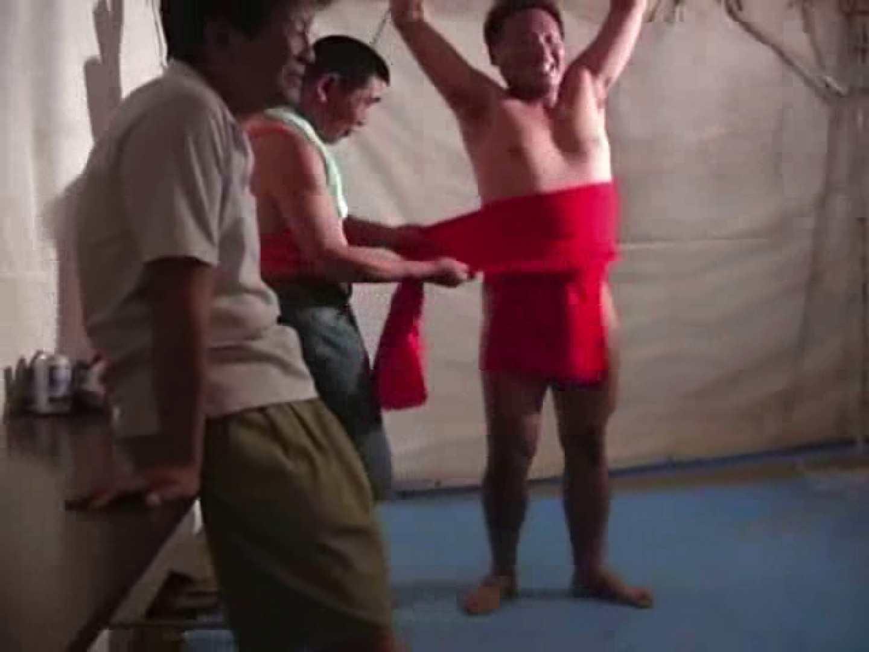 日本の祭り 第七弾!極み裸祭ざ●や●り神事vol.1 リーマン系な男たち ゲイエロ画像 65連発 34