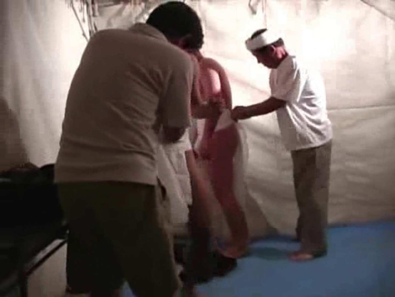 日本の祭り 第七弾!極み裸祭ざ●や●り神事vol.1 裸 ゲイ精子画像 65連発 38