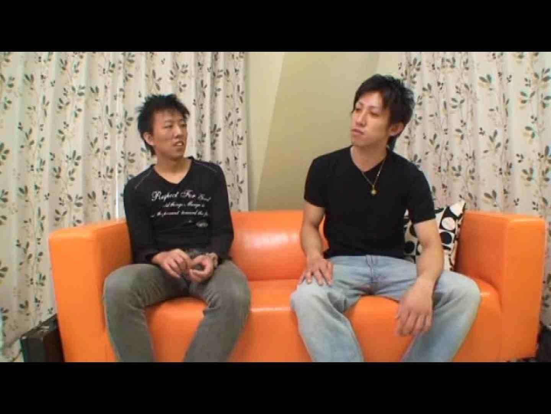 バリタチモデルの調教SEX前編 フェラ男子 ゲイアダルトビデオ画像 98連発 5