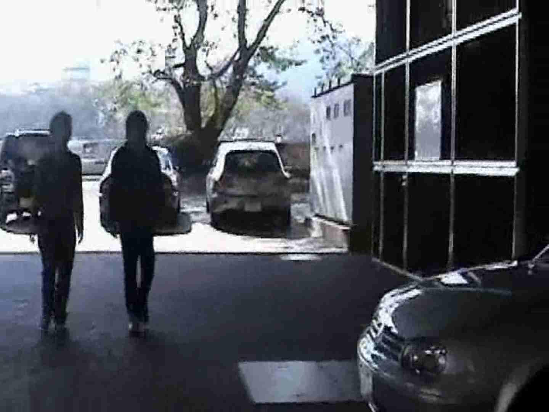 車の中で我慢しきれず発情するゲイカップル フェラ男子 ゲイ無修正動画画像 67連発 15