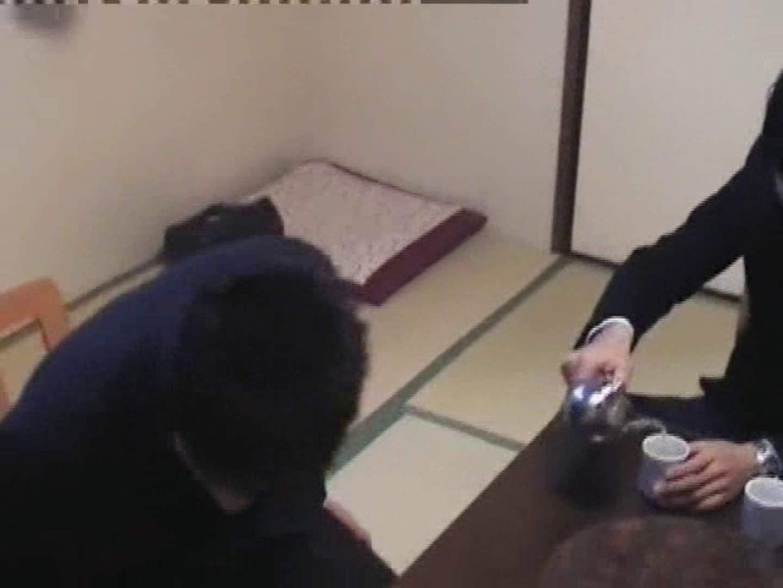 サラリーマンゲイカップルのアフターSEX❤ ノンケのオナニー ゲイセックス画像 61連発 19