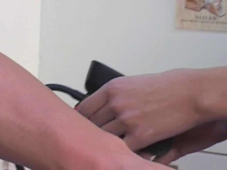 発情したゲイドクターの秘密の診察VOL.1 フェラ男子 ゲイ無修正画像 100連発 3