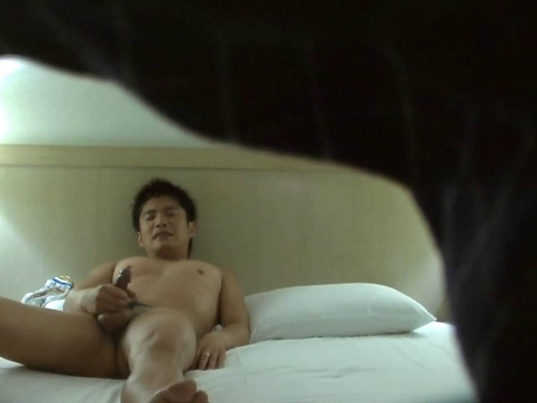 激録!イケメンノンケのオナニーシーンVOL.5 ノンケのオナニー ちんこ画像 29連発 3
