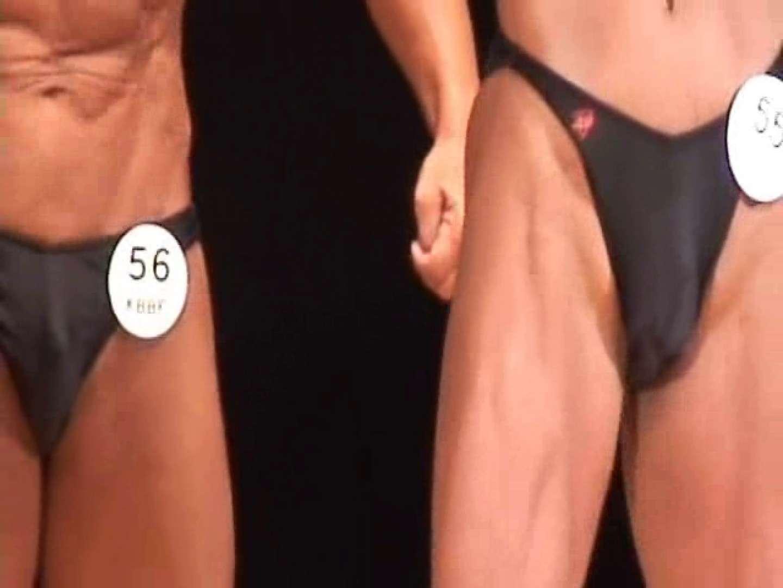 ゲイ 肉棒 動画|ガチマッチョのもっこり下着コンテストvol.1|水着