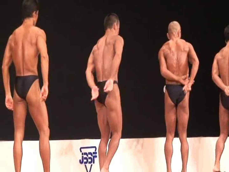 ガチマッチョのもっこり下着コンテストvol.4 肉肉しい男たち ゲイ無料エロ画像 67連発 18