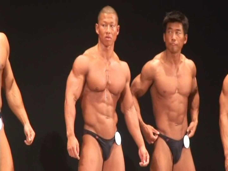 ガチマッチョのもっこり下着コンテストvol.4 肉肉しい男たち ゲイ無料エロ画像 67連発 51