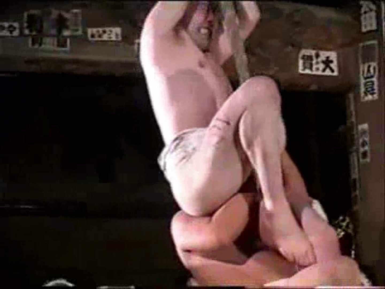 ゲイ 肉棒 動画|日本の祭り 第八弾!圓蔵寺七日堂裸まいり(後編)|ガチムチマッチョ系
