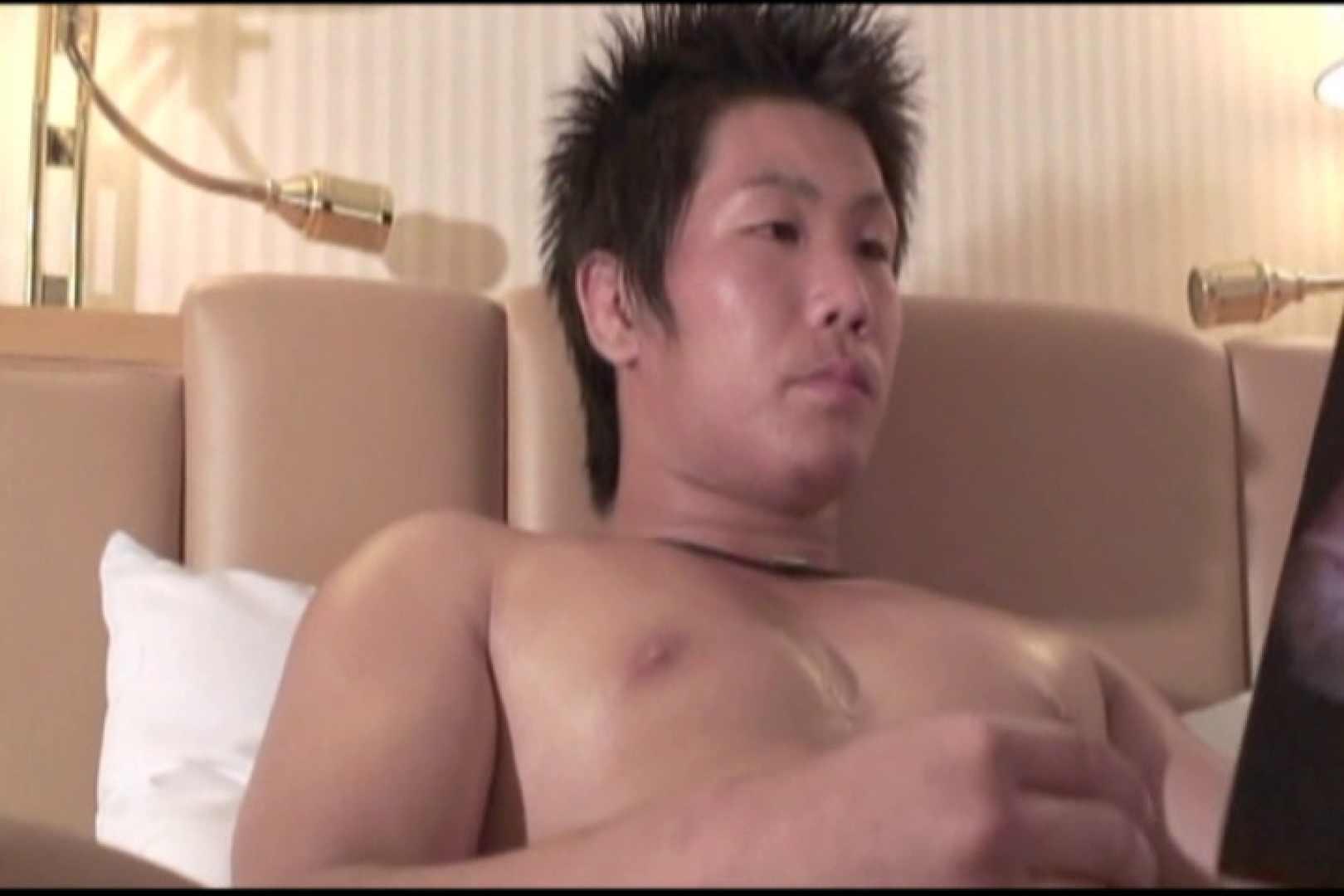 アナPさん投稿!格闘系短髪お兄さんの自慰行為。 投稿シリーズ ゲイエロ画像 82連発 6