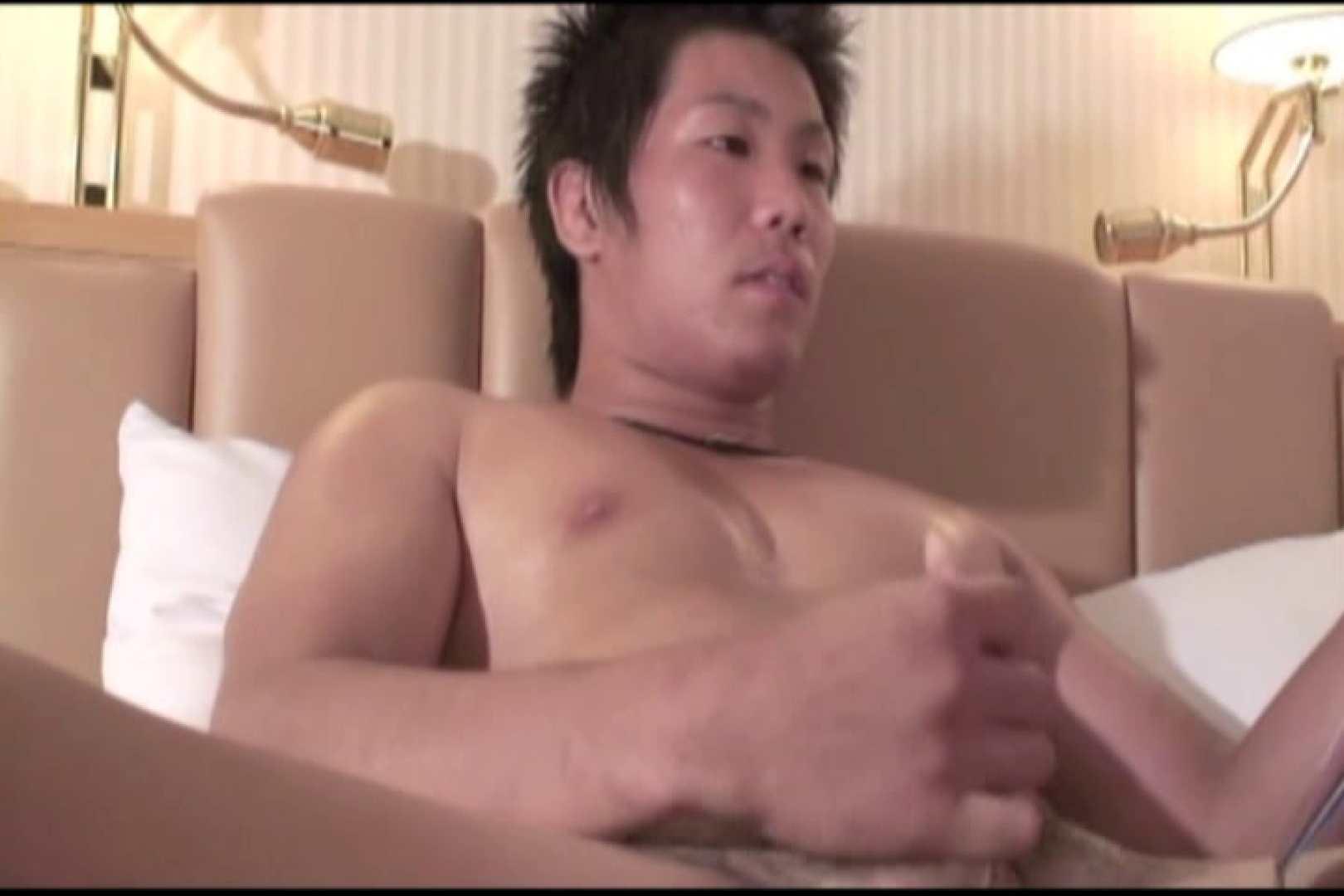 アナPさん投稿!格闘系短髪お兄さんの自慰行為。 自慰 ゲイSEX画像 82連発 9