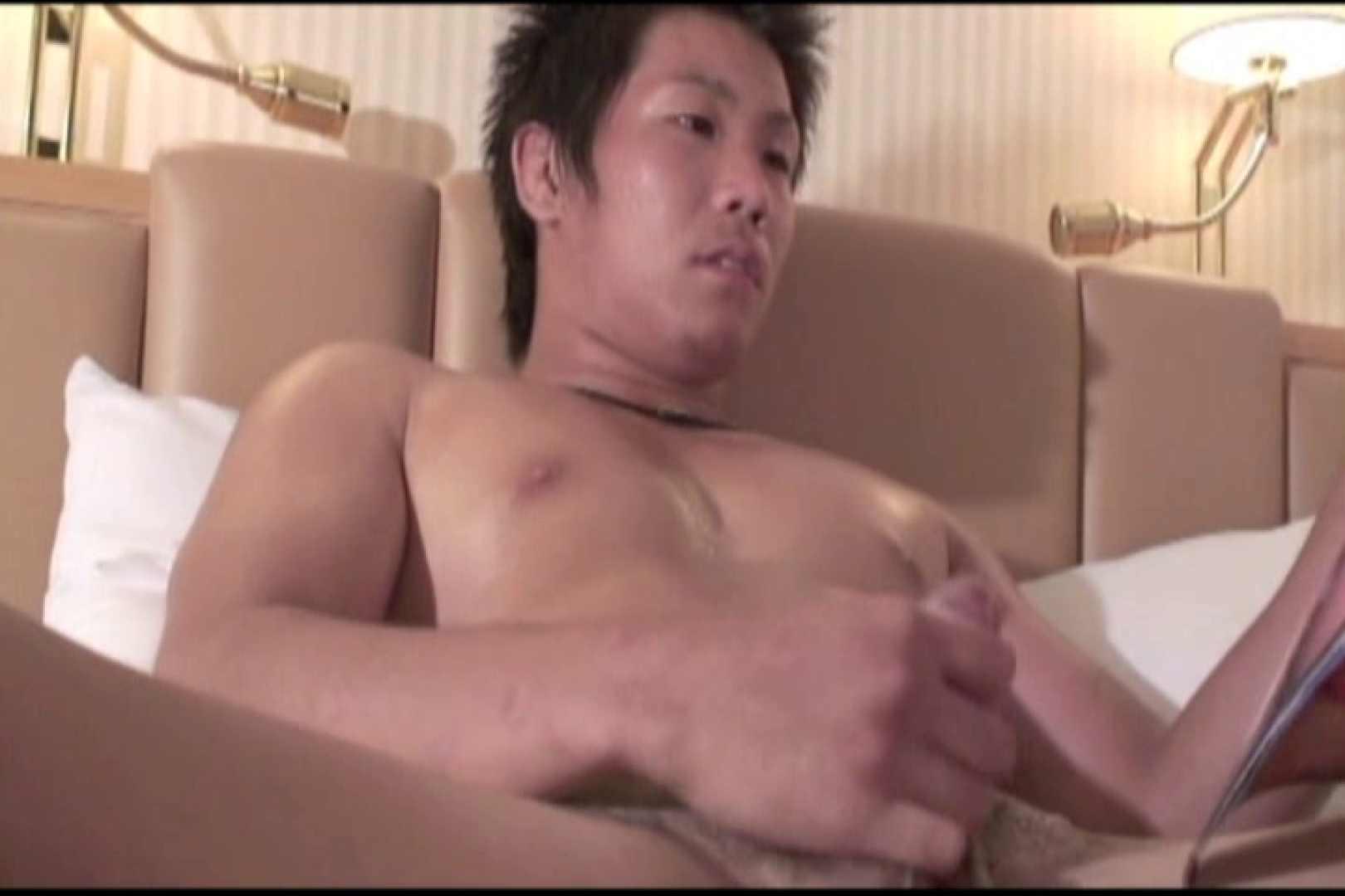アナPさん投稿!格闘系短髪お兄さんの自慰行為。 ガチムチマッチョ系  82連発 11
