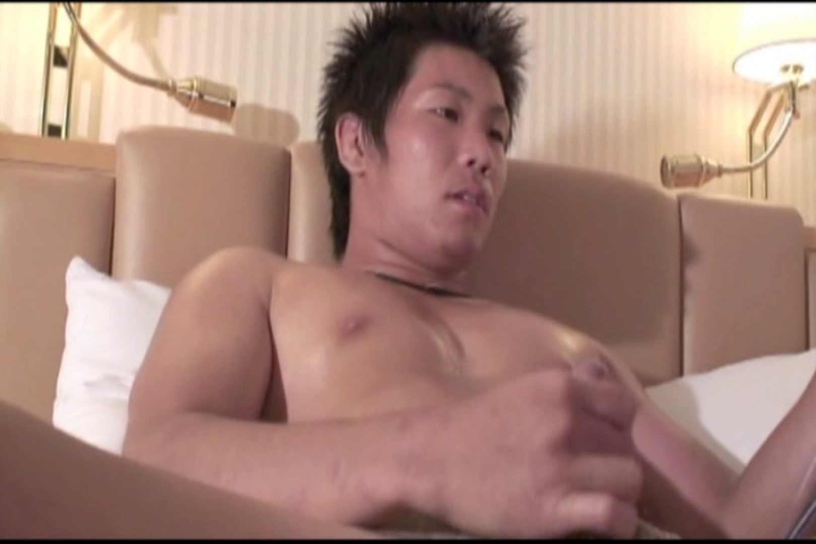 アナPさん投稿!格闘系短髪お兄さんの自慰行為。 念願の完全無修正 ゲイ無修正ビデオ画像 82連発 13