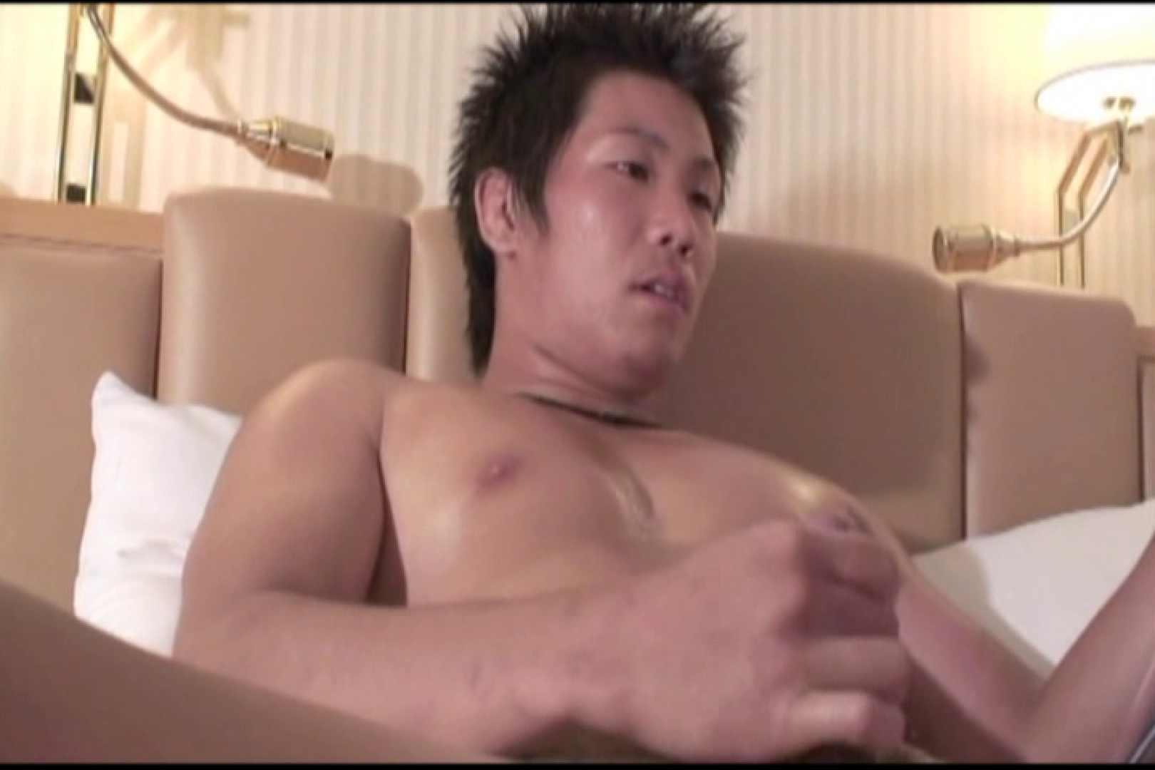 アナPさん投稿!格闘系短髪お兄さんの自慰行為。 投稿シリーズ ゲイエロ画像 82連発 17
