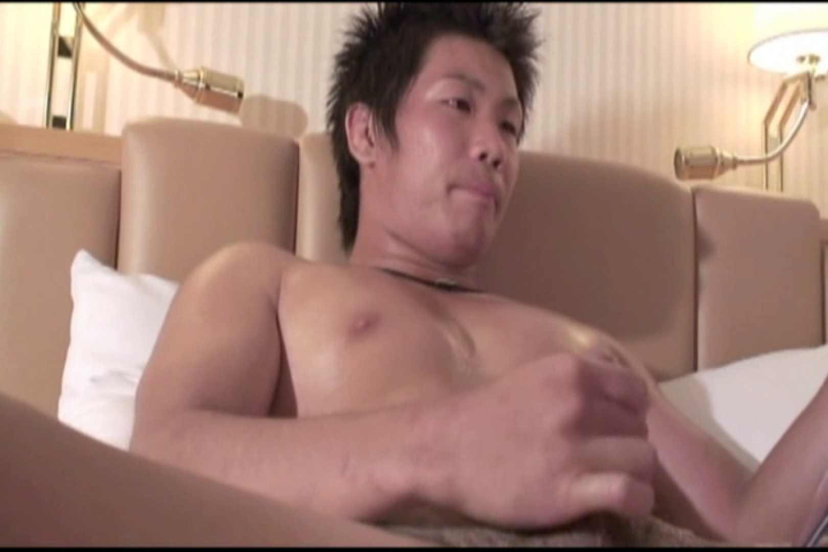 アナPさん投稿!格闘系短髪お兄さんの自慰行為。 エロ ゲイ無修正動画画像 82連発 18
